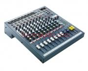 MIXER SOUNDCRAFT 8 LINE