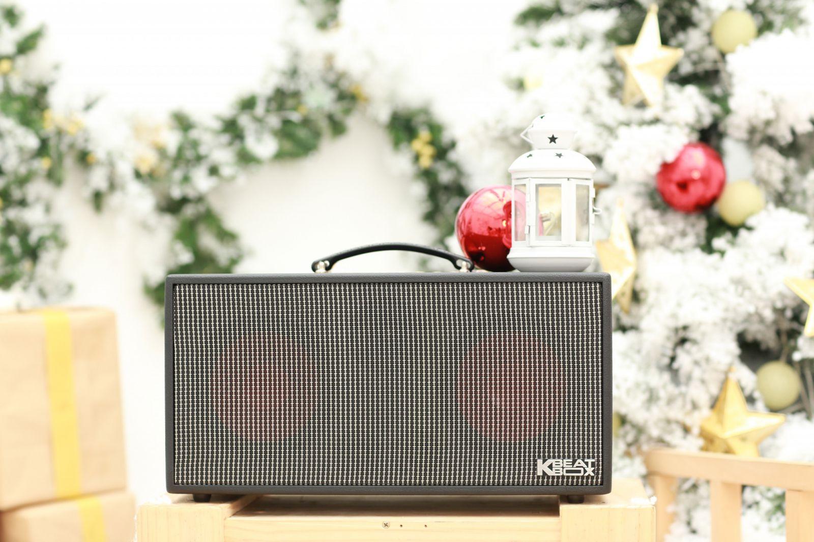 Loa karaoke di động KBeatbox Mini CS450 Chính Hãng